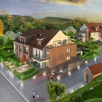 Logements collectifs à Avolsheim